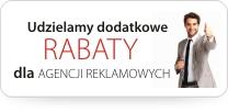 Rabaty / Upusty