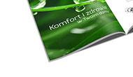 Portfolio - Katalogi klejone/druk książek #3