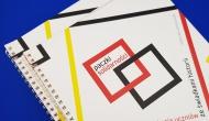 Portfolio - Katalog spiralowany #1