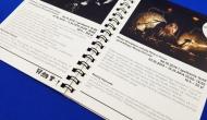 Portfolio - Katalog spiralowany #4