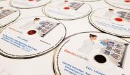 Portfolio - Płyty CD/DVD #1