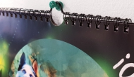 Portfolio - Kalendarze spiralowane #5